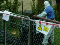 Likvidácia azbestu